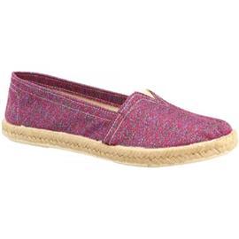 Espadrilles Leonardo Shoes 5500 FUXIA