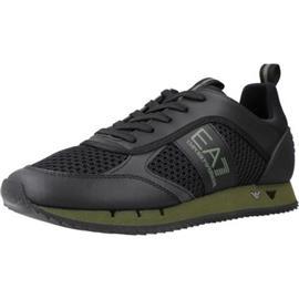 Lage Sneakers Armani X8X027