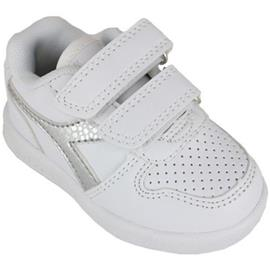 Lage Sneakers Diadora playground td girl c0516