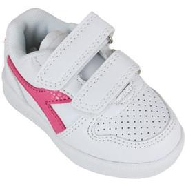 Lage Sneakers Diadora playground td girl c2322