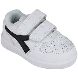 Lage Sneakers Diadora playground td c7916