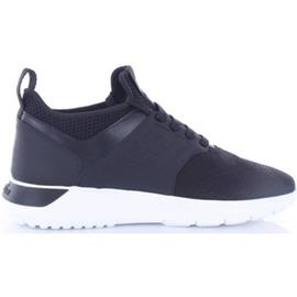Lage Sneakers Hogan HXM3710BQ30KUE