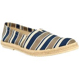 Espadrilles Leonardo Shoes BANAEIRA BLU