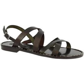 Sandalen Leonardo Shoes MARTA NERO