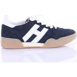 Lage Sneakers Hogan HXW3570AC40KRF