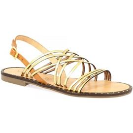 Sandalen Leonardo Shoes CAPRI ORO
