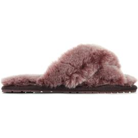 Pantoffels EMU Mayberry Frost