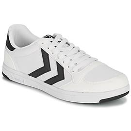 Lage Sneakers Hummel STADIL LIGHT CANVAS