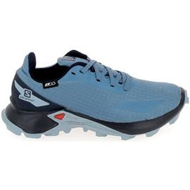 Lage Sneakers Salomon Alphacross Blast CSWP K Bleu
