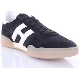Lage Sneakers Hogan HXM3570AC40IPJ