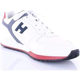 Lage Sneakers Hogan HXM3210Y861N7N