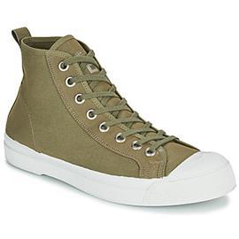 Lage Sneakers Bensimon B79 MID