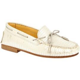 Bootschoenen Leonardo Shoes 502 DANA 0110