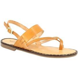 Sandalen Leonardo Shoes FIRENZE CUOIO