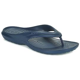 Teenslippers Crocs COAST FLIP NAVY