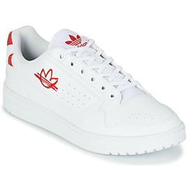 Lage Sneakers adidas NY 92