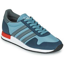 Lage Sneakers adidas USA 84