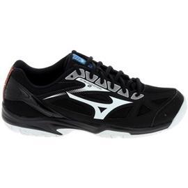 Lage Sneakers Mizuno Cyclone Noir