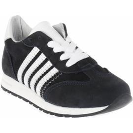 Lage Sneakers Gattino G1768 Sneakers Blauw Wit