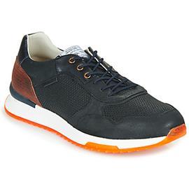 Lage Sneakers Bullboxer 989K20438ANAOR