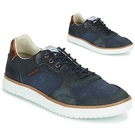 Lage Sneakers Bullboxer 660K20438ATNAC