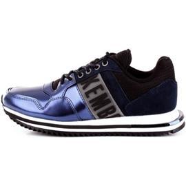 Lage Sneakers Bikkembergs B4BKM0029