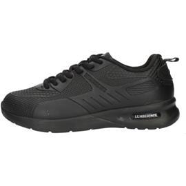 Lage Sneakers Lumberjack SW62811002S01