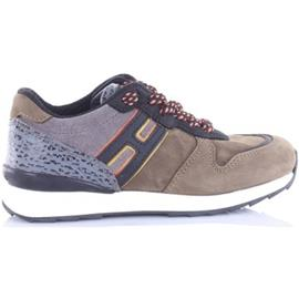 Lage Sneakers Hogan HXC2610Q901E4X