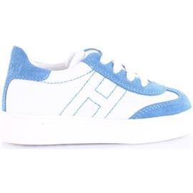 Lage Sneakers Hogan HXT3400BL80KNK