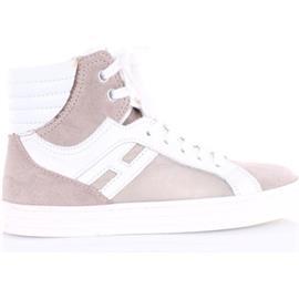 Hoge Sneakers Hogan HXC1410F4218GG