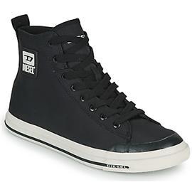 Hoge Sneakers Diesel CALAMINY