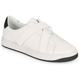 Lage Sneakers Kenzo ENZO KOURT SCRATCH SNEAKERS