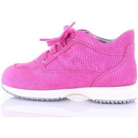 Lage Sneakers Hogan HXT09200E105HW