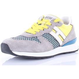 Lage Sneakers Hogan HXC2610Q9008TV
