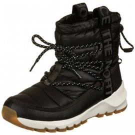 Laarzen The North Face THERMOBALL LACE UP NF0A4A