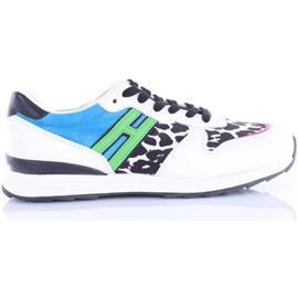 Lage Sneakers Hogan HXC2610Q900D7Q