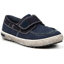 Lage Sneakers Yumas BRODIE DENIM