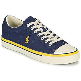 Lage Sneakers Polo Ralph Lauren SAYER-NE-SNEAKERS-VULC