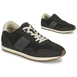 Lage Sneakers Polo Ralph Lauren TRAIN 90-SNEAKERS-ATHLETIC SHOE