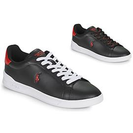 Lage Sneakers Polo Ralph Lauren HRT CT II-SNEAKERS-ATHLETIC SHOE