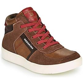 Hoge Sneakers Redskins LAVAL KID