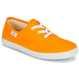 Lage Sneakers Citrouille et Compagnie KIPPI BOU