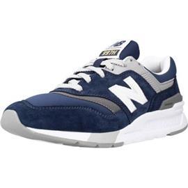 Lage Sneakers New Balance CW997 HBJ