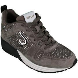 Lage Sneakers Replay Keeling rs360024l 0057