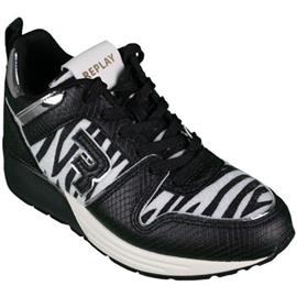 Lage Sneakers Replay Hartwood rs360026s 2750
