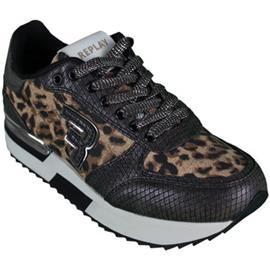 Lage Sneakers Replay Chatman rs630025s 2715