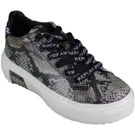 Lage Sneakers Replay Final rz1q0001s 0012