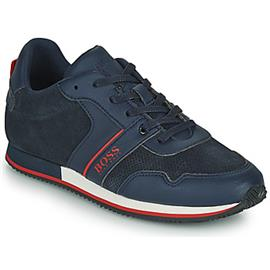 Lage Sneakers BOSS HOLLA