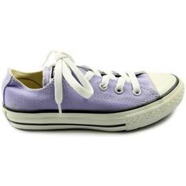 Lage Sneakers Converse MEISJES lage veterschoen 342375 mm paars