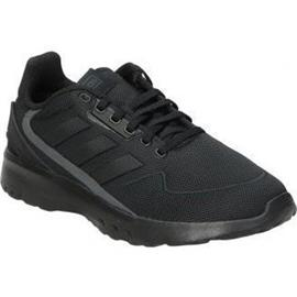 Sportschoenen adidas DEPORTIVAS EH2543. SEÑORA NEGRO